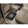 "FANMATS Adrian Backseat Utility Mats 2 Pack 14""x17"""