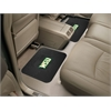 "FANMATS Wright State Backseat Utility Mats 2 Pack 14""x17"""