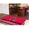 FANMATS Ball State Rug 5'x8'