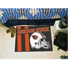 "FANMATS Oregon State Uniform Inspired Starter Rug 19""x30"""