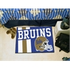 "FANMATS UCLA Uniform Inspired Starter Rug 19""x30"""