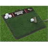 "FANMATS Mississippi State Golf Hitting Mat 20"" x 17"""