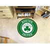 FANMATS NBA - Boston Celtics Roundel Mat
