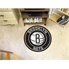 FANMATS NBA - Brooklyn Nets Roundel Mat