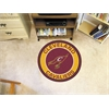 FANMATS NBA - Cleveland Cavaliers Roundel Mat