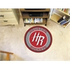 FANMATS NBA - Houston Rockets Roundel Mat