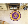 FANMATS NBA - Los Angeles Lakers Roundel Mat