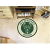 FANMATS NBA - Milwaukee Bucks Roundel Mat