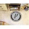 FANMATS NBA - San Antonio Spurs Roundel Mat