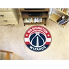 FANMATS NBA - Washington Wizards Roundel Mat
