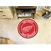 FANMATS NHL - Detroit Red Wings Roundel Mat