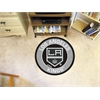FANMATS NHL - Los Angeles Kings Roundel Mat