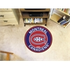 FANMATS NHL - Montreal Canadiens Roundel Mat