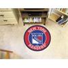 FANMATS NHL - New York Rangers Roundel Mat