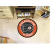 FANMATS NHL - Philadelphia Flyers Roundel Mat