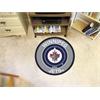 FANMATS NHL - Winnipeg Jets Roundel Mat
