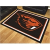 FANMATS Oregon State 8'x10' Rug