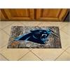 "FANMATS NFL - Carolina Panthers Scraper Mat 19""x30"" - Camo"