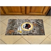 """FANMATS NFL - Washington Redskins Scraper Mat 19""""x30"""" - Camo"""