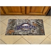 "FANMATS MLB - Milwaukee Brewers Scraper Mat 19""x30"" - Camo"