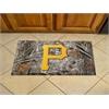 "FANMATS MLB - Pittsburgh Pirates Scraper Mat 19""x30"" - Camo"