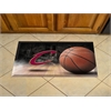 """FANMATS NBA - Cleveland Cavaliers Scraper Mat 19""""x30"""" - Ball"""