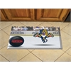 "FANMATS NHL - Florida Panthers Scraper Mat 19""x30"" - Puck"
