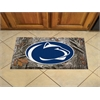 "FANMATS Penn State Scraper Mat 19""x30"" - Camo"