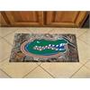 """FANMATS Florida Scraper Mat 19""""x30"""" - Camo"""