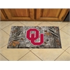 "FANMATS Oklahoma Scraper Mat 19""x30"" - Camo"