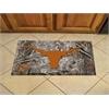 """FANMATS Texas Scraper Mat 19""""x30"""" - Camo"""
