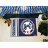 "FANMATS Columbus Blue Jackets Uniform Inspired Starter Rug 19""x30"""