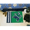"FANMATS Vancouver Canucks Uniform Inspired Starter Rug 19""x30"""