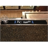 "FANMATS MLB - Kansas City Royals Drink Mat 3.25""x24"""