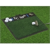 "FANMATS MLB - Kansas City Royals Golf Hitting Mat 20"" x 17"""