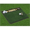 "FANMATS Pittsburgh Pirates Golf Hitting Mat 20"" x 17"""