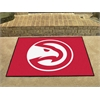 "FANMATS NBA - Atlanta Hawks All-Star Mat 33.75""x42.5"""