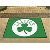 "FANMATS NBA - Boston Celtics All-Star Mat 33.75""x42.5"""