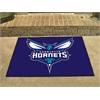 """FANMATS NBA - Charlotte Hornets All-Star Mat 33.75""""x42.5"""""""