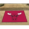 "FANMATS NBA - Chicago Bulls All-Star Mat 33.75""x42.5"""