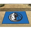 "FANMATS NBA - Dallas Mavericks All-Star Mat 33.75""x42.5"""