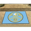 "FANMATS NBA - Denver Nuggets All-Star Mat 33.75""x42.5"""