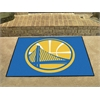 "FANMATS NBA - Golden State Warriors All-Star Mat 33.75""x42.5"""