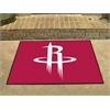 "FANMATS NBA - Houston Rockets All-Star Mat 33.75""x42.5"""