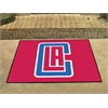 "FANMATS NBA - Los Angeles Clippers All-Star Mat 33.75""x42.5"""