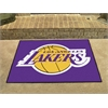 "FANMATS NBA - Los Angeles Lakers All-Star Mat 33.75""x42.5"""