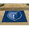 "FANMATS NBA - Memphis Grizzlies All-Star Mat 33.75""x42.5"""