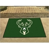 "FANMATS NBA - Milwaukee Bucks All-Star Mat 33.75""x42.5"""