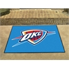 "FANMATS NBA - Oklahoma City Thunder All-Star Mat 33.75""x42.5"""