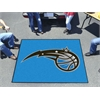 FANMATS NBA - Orlando Magic Tailgater Rug 5'x6'